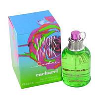Cacharel Amor Amor Sunshine edt 100 мл (Женская Туалетная Вода) Женская парфюмерия