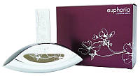 "Calvin Klein ""Euphoria Crystalline Edition"" edp 100ml (Женская Туалетная Вода) (Люкс) Женская парфюмерия"