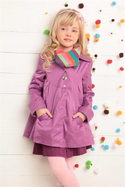 Детские куртки оптом в большом ассортименте от магазина Сенсорик