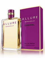 "Chanel ""Allure Sensuelle"" edp 100 ml (Женская Туалетная Вода) Женская парфюмерия"