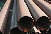 Труба стальная бесшовная ст.45 ст.20 203х14