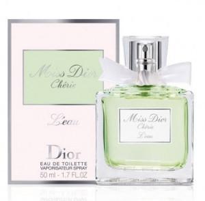 """Christian Dior """"Miss Dior Cherie L'Eau"""" 100ml (Женская Туалетная Вода) Женская парфюмерия - Интернет-магазин """"hotdeal"""" в Киеве"""