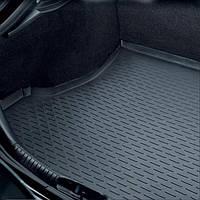 Коврик в багажник Lexus RX с 2003➠ ✓ цвет: черный