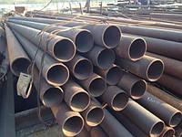 Труба стальная бесшовная ст.45 ст.20 152х14