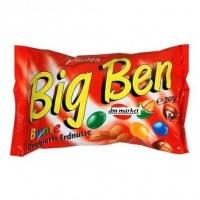 Big Ben арахис в молочном шоколаде 250 г Германия