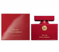 Dolce Gabbana The One collector's edition Женская парфюмерия