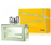 FENDI FAN DI FENDI EAU FRAICHE Женская парфюмерия