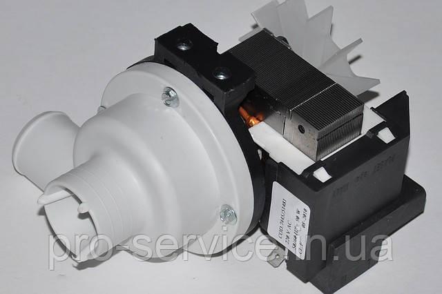 Насос C00035656 для стиральных машин Indesit, Ariston