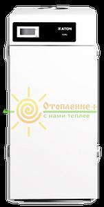Газовый котел Атон атмо АОГВ 8ЕМ
