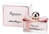 Salvatore Ferragamo Signorina edp - Женская парфюмерия