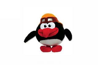 Игрушка Смешарик Пингвин