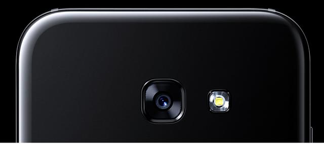 Отличная камера Samsung Galaxy A5 2017 A520
