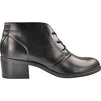 Шикарные кожаные ботинки Clarks,Оригинал