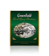 Чай чёрный Greenfield Earl Gray Fantasy (100 пак.)