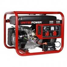 Бензиновые генераторы United Power (Китай)