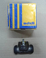 Цилиндр задний тормозной Aveo / Авео METELLI, MT04-0298