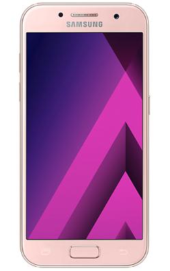 Samsung Galaxy A3 2017 A320