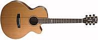 Акустическая гитара c датчиком Cort   SFX7 NAT*, фото 1