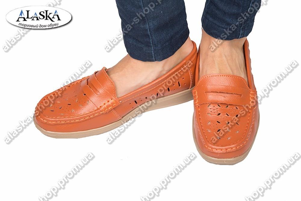 Женские туфли (Код: 1-11В)