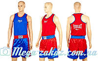 Форма боксерская Elast 3061, 2 цвета: S/M/L