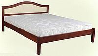 """Кровать из дерева """"Грация"""", фото 1"""