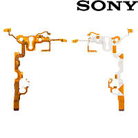 Шлейф для цифрового фотоаппарата Sony HDR-HC9E/HVR-A1C/HVR-A1E, лентопротяжного механизма (оригинал)