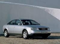 Лобовое стекло Audi А6 (Седан, Комби) (1997-2004) XINYI, FUYAO