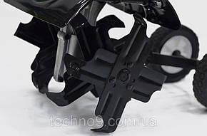 Культиватор Iron Angel ET 1300 (электрический), фото 2