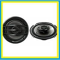 Автоколонки TS 1722, автомобильные акустические динамики, автомобильные колонки 17 см