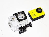 Экшн камера Action Camera F71 WiFi 170 градусов