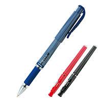 Ручка шариковая Axent Solo 1003АВ-3-0101, синяя