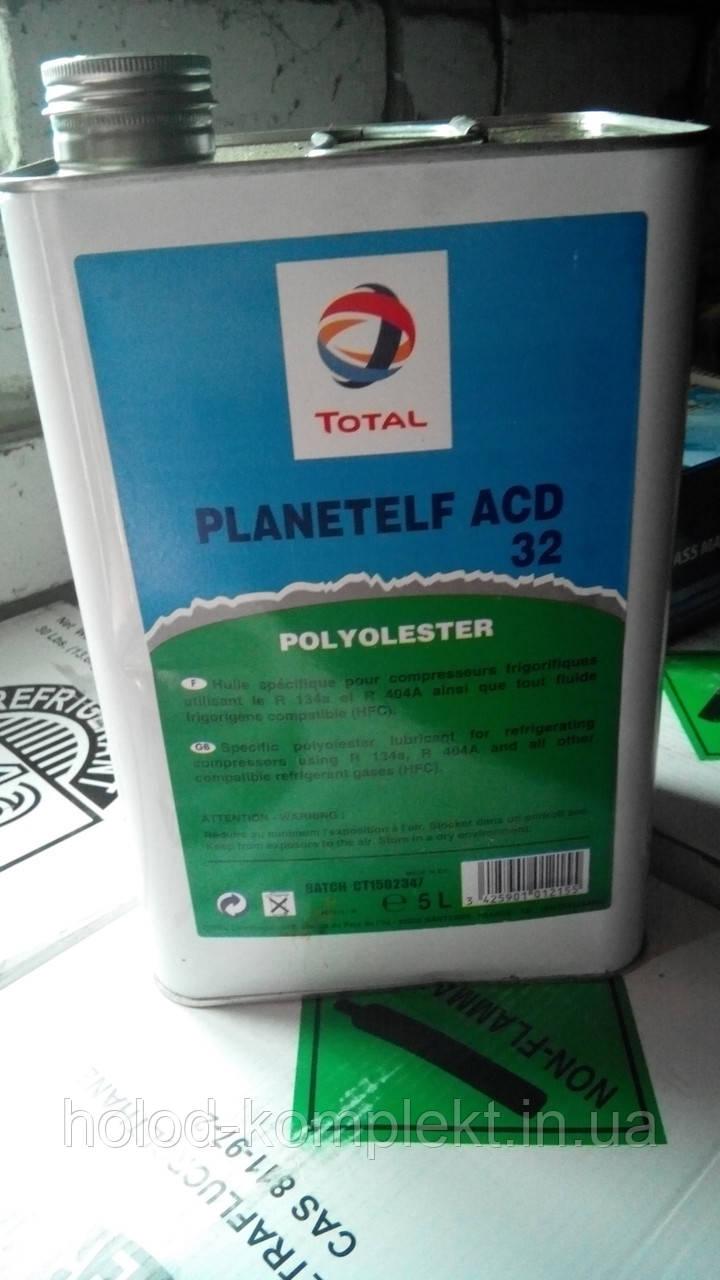 Масло PlanetELF ACD 32