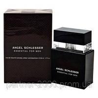 Angel Schlesser Essential For Men 100 мл (Мужская туалетная вода) (Мужская туалетная вода) (Люкс)