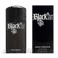 """Paco Rabanne """"Black XS"""" 100ml (Мужская туалетная вода)"""