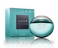 """Bvlgari """"Aqva Marine Pour Homme """" 100ml (Мужская туалетная вода)"""