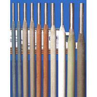 Электроды ЦЧ-4 (Электроды для сварки и наплавки чугуна )