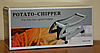 Картофелерезка (овощерезка) Potato Chipper!Акция, фото 4