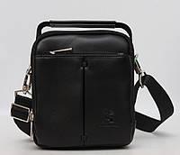 Модный тренд мужская сумка через плече Gorangd. Хорошее качество. Доступная цена.  Код: КГ607