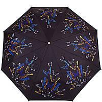 Зонт женский полуавтомат ZEST (ЗЕСТ) Z23626-1