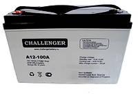 Акумулятор Challenger A12-100A