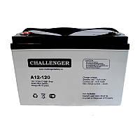 Акумулятор Challenger A12-120