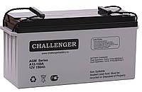 Акумулятор Challenger A12-150A