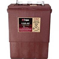 Акумулятор Trojan L16G - AC  з рідким електролітом