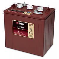 Акумулятор Trojan T125 з рідким електролітом
