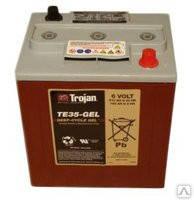Акумулятор Trojan TЕ35  з рідким електролітом