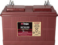 Акумулятор Trojan SCS225 12 В 130 Ач