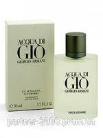 """Giorgio Armani """"Acqua Di Gio"""" 100ml (Мужская туалетная вода) Мужская парфюмерия (Люкс)"""