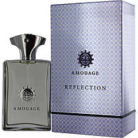 Amouage Reflection (Амуаж Рефлекшен) 100 мл (Мужская туалетная вода) (Мужская туалетная вода) Парфюмерная мужская вода