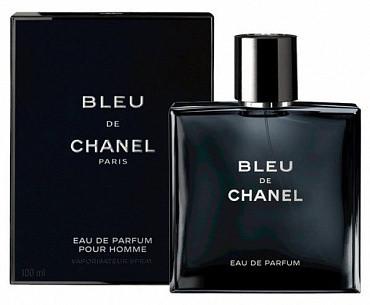 """Chanel  Bleu De Chanel Eau de Parfum 100 мл (Мужская туалетная вода) (Мужская туалетная вода) - Интернет-магазин """"hotdeal"""" в Киеве"""