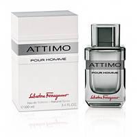 Salvatore Ferragamo Attimo pour homme edt 100 ml (Мужская туалетная вода)